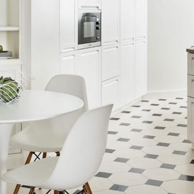 Longcham - Realizzazione appartamento Parigi