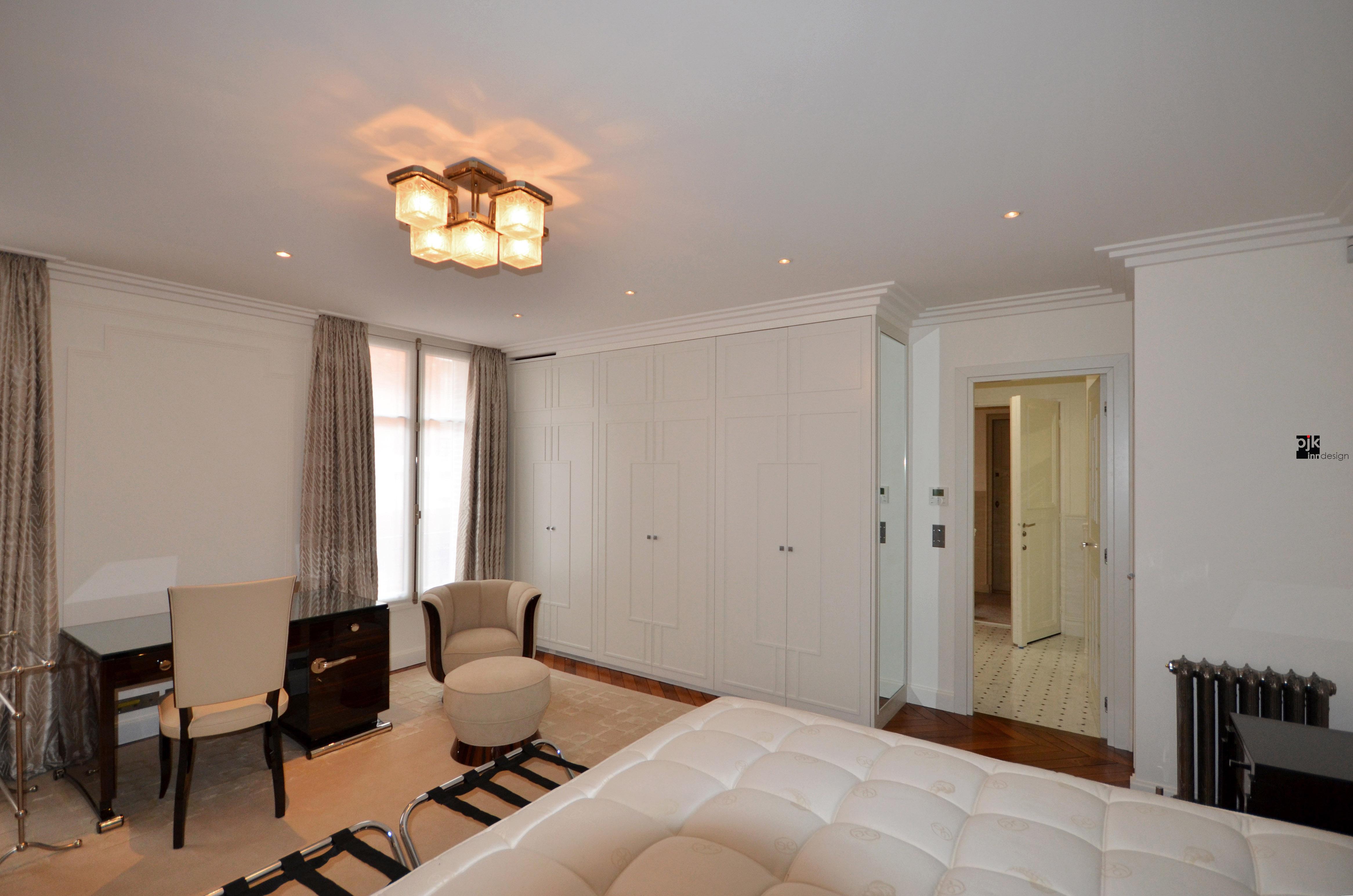 Appartamento Rue du Vieux - Pjk Inndesign